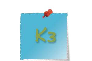 Blog K3