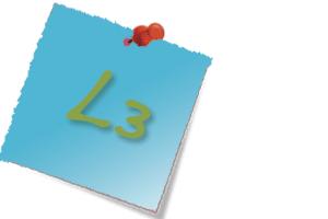 Blog L3